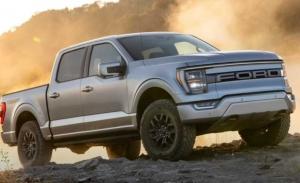 ¡Filtrado! El Ford F-150 eléctrico resucitará la mítica denominación Lightning