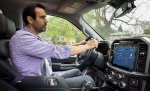 Ford Power-Up, las nuevas actualizaciones inalámbricas de la marca del óvalo