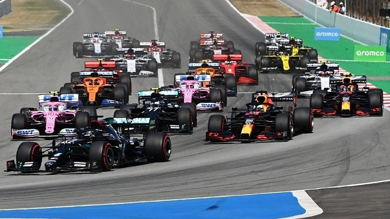 GP España F1 2021: horarios, cómo seguirlo y dónde verlo