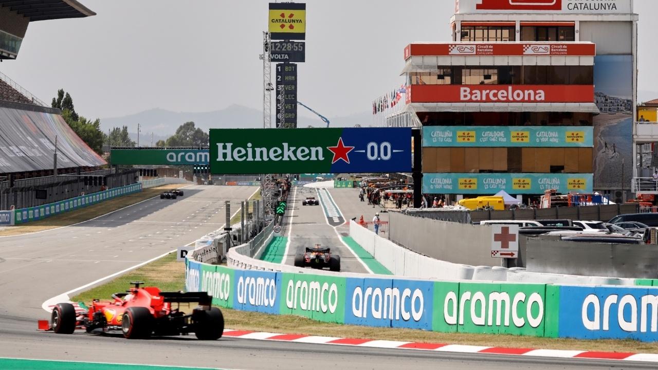 El GP de España tendrá público: 1000 abonados del Circuit elegidos al azar