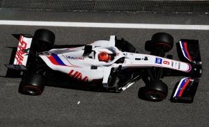 Haas explica las dificultades de Mazepin que Mick Schumacher no tiene