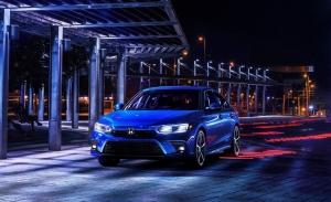 Filtrados todos los precios del nuevo Honda Civic 2022