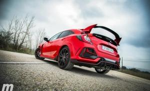 ¡Confirmado! El Honda Civic Type R vuelve en la próxima generación