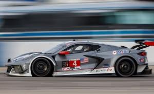 IMSA sigue sin saber qué hacer con Corvette y la clase GTD Pro
