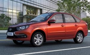 El coche más vendido de Lada estrena motor de gasolina