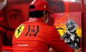 Leclerc: «El estado de ánimo ha cambiado en Ferrari» tras la llegada de Sainz