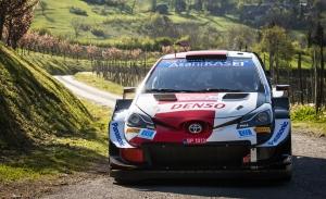 Lista de inscritos del Rally de Portugal del WRC 2021