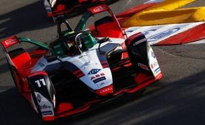 Lucas Di Grassi analiza su «peor inicio de temporada» en la Fórmula E