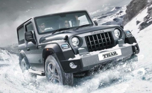 Jeep intenta impedir la llegada del Mahindra Thar a Australia en los tribunales