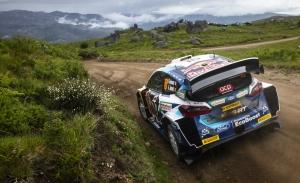 Malcolm Wilson afirma que la 'silly season' del WRC no favorece a M-Sport
