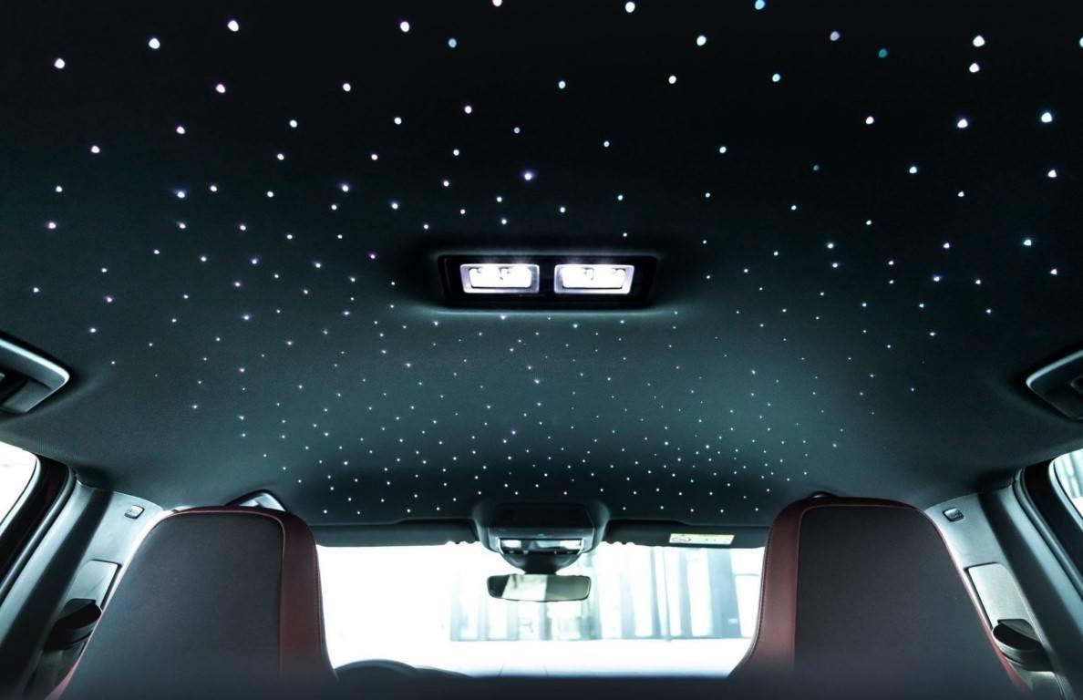 Foto MANHART Golf GTI 290 - interior