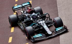 Mercedes, dispuesto a tomar riesgos con la estrategia de Hamilton