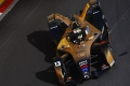 António Félix Da Costa logra la pole del ePrix de Mónaco por 12 milésimas