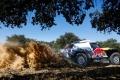 Enorme elenco de estrellas en la segunda edición del Andalucía Rally