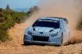 ¡Ya está aquí! El Hyundai i20 N Rally1 arranca su programa de test