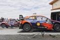 La FIA no impedirá que los World Rally Cars compitan en nacionales