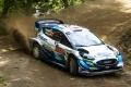 Gus Greensmith vuelve a cambiar de copiloto para el Rally de Italia-Cerdeña