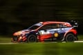 Hyundai Motorsport iniciará los test de su 'Rally1' en el mes de junio