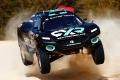 Kristoffersson y Taylor ganan para RXR el Ocean X-Prix de Extreme E