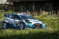 M-Sport inicia la temporada de tierra del WRC en el Rally de Portugal
