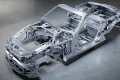 Las entrañas del nuevo Mercedes-AMG SL al descubierto en este adelanto oficial