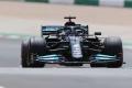Valtteri Bottas deja sin 100ª pole a Lewis Hamilton
