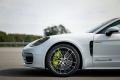 El segundo Porsche Panamera Facelift allana el camino al Panamera Eléctrico 2024