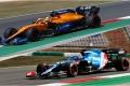 La Q3 de la confusión: McLaren y Alpine, más rápidos que Red Bull y Ferrari