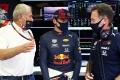 Red Bull duda que Mercedes vaya a atreverse a protestar en Bakú