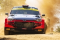 El RedGrey Team también queda confinado tras el Rally de Portugal