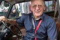 Sobieslaw Zasada disputará el Safari Rally a la edad de 91 años