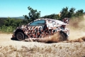El Toyota GR Yaris 'Rally1' ha rodado con el kit híbrido en Portugal