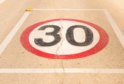 Los nuevos límites de velocidad llegan con una campaña de control de la DGT