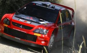 Mitsubishi resucita Ralliart y abre la veda a todo tipo de rumores