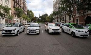 Nace la Asociación de Vehículos Compartidos de España (AVCE)