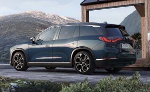La estrategia que seguirá la marca de coches eléctricos Nio en su llegada a Europa