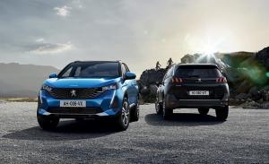 La gama SUV de Peugeot estrena la edición especial Roadtrip