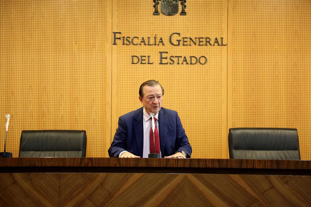 """Policías locales de toda España reciben un """"encargo"""" de Fiscalía para sancionar más"""