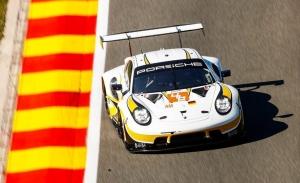 El Porsche #46 de Team Project 1 no estará en las 8 Horas de Portimao