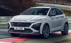 El nuevo Hyundai Kona N ya tiene precio, llega el esperado SUV deportivo coreano