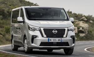 Nissan NV300 Combi 2021, la renovada furgoneta ya tiene precios en España