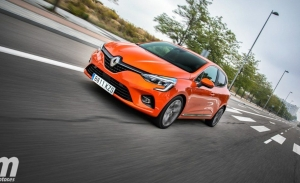 El Renault Clio estrena un motor de gasolina de 140 CV y ya tiene precios