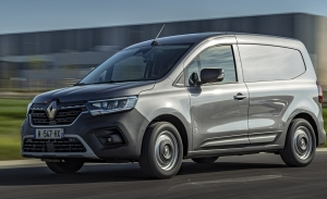Renault Kangoo Furgón 2021, precios y gama de la renovada furgoneta francesa