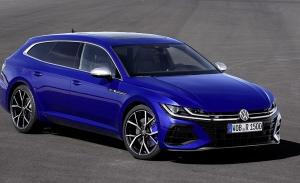 Precio del nuevo Volkswagen Arteon Shooting Brake R, deportividad y practicidad