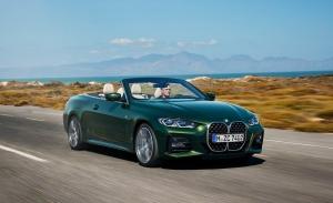 Prueba BMW Serie 4 Cabrio 2021, irresistible