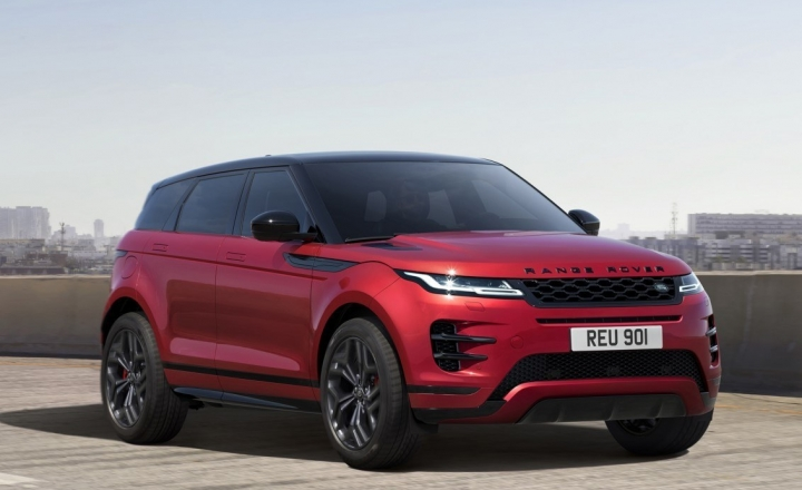 Noticias Land Rover - Motor.es