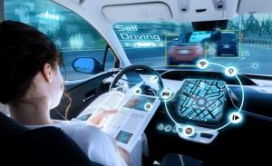Trampa en la ley de conducción autónoma que Reino Unido quiere para finales de 2021