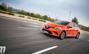 El Renault Clio vuelve a estar disponible con motor diésel y alcanza los 100 CV