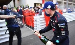 Robin Frijns asalta el liderato de la Fórmula E en el ePrix de Mónaco