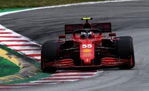 Sainz, buena carrera que sabe a poco: «Podría haber acabado cuarto sin problema»